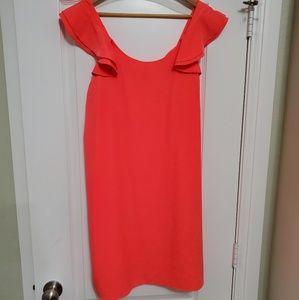 CeCe Coral Dress